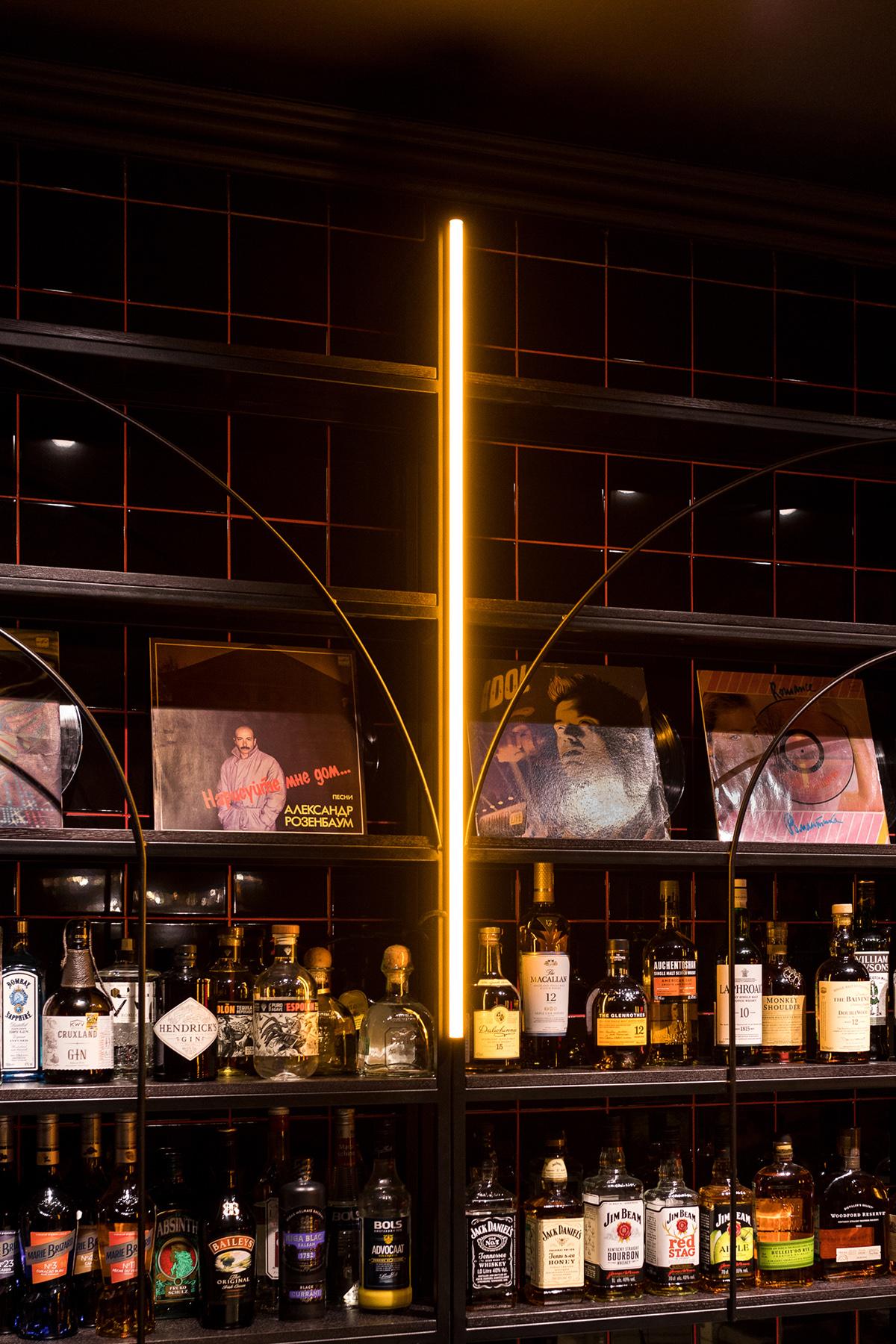 RED Lounge&Bar